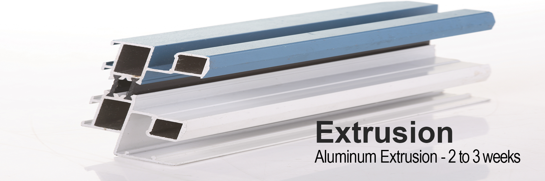 Rapid Aluminum Extrusion